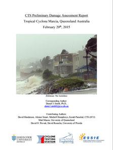 Link to Summary of Feb '15 Australia Cyclone